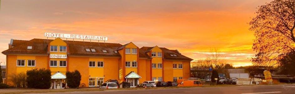Gasthaus Hotel